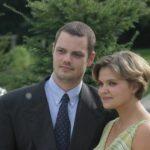 Alexander und Cornelia Batthyány