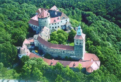 Burg Schaining