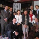 Die Familien Batthyány und Senfft v. Pilsach