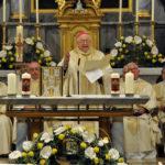 Die Kirche wird zur Basilika erhoben!