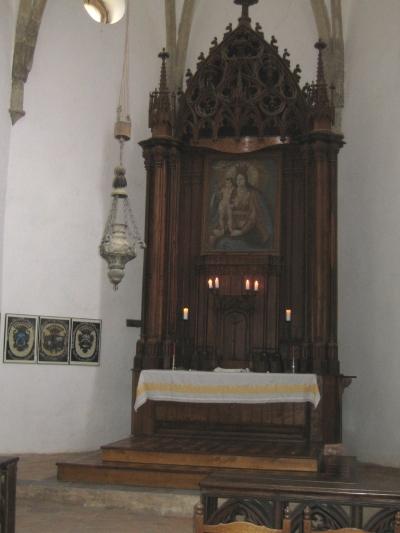 Kapelle_Innen2